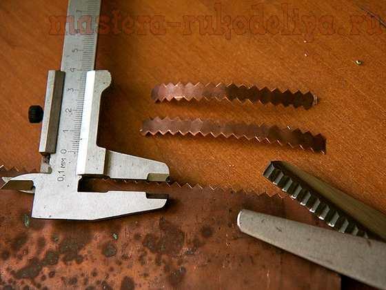 Мастер-класс по созданию бижутерии своими руками: Безель своими руками