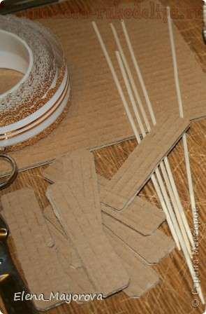 Мастер-класс по свит-дизайну: Корабль викингов