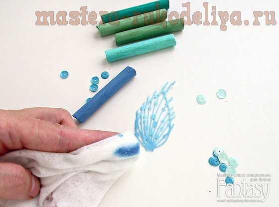 Мастер-класс по цветам из фоамирана: Брошь; Цветок.