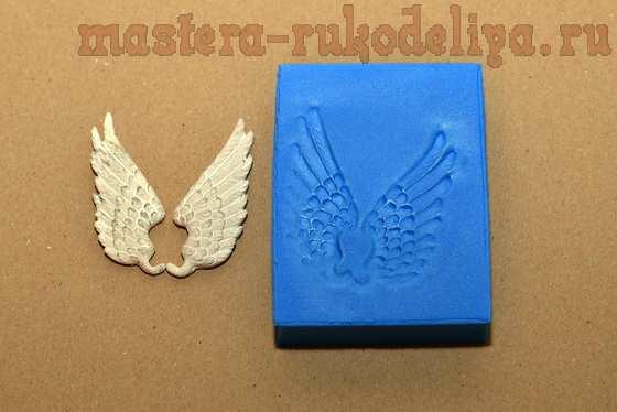 Мастер-класс по поделкам их фоамирана: Создаем фоновые штампы своими руками