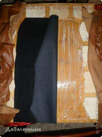 Мастер-класс по изделиям из кожи: Картина; Букет лилий.