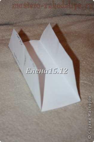 Мастер-класс по картонажу: Сумочка-шкатулочка