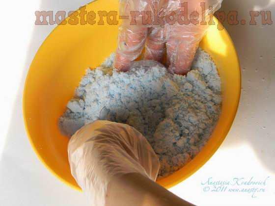 Мастер-класс по созданию косметики своими руками: Делаем бомбы для ванн