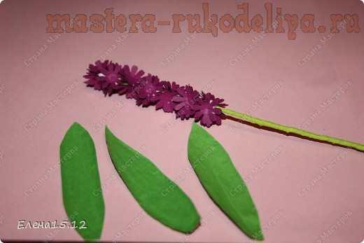 Мастер-класс по квиллингу: Бумажные цветочки