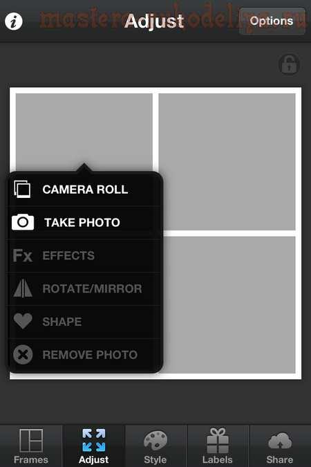 Instagram как способ подготовки фотографий под печать