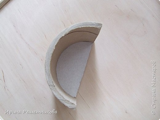 Мастер-класс по филиграни из джутового шнура: Картонно-деревянно-джутовая ключница Рябинушка