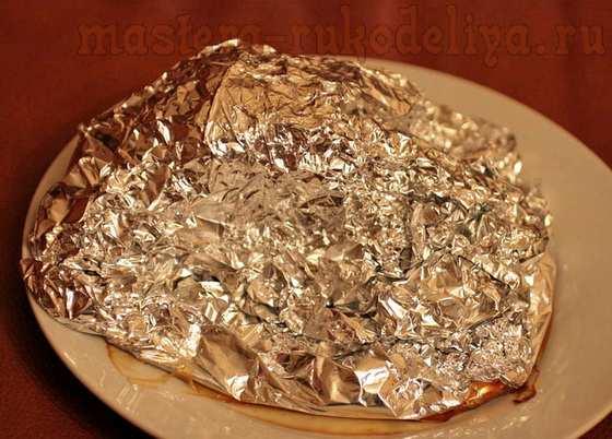 Мастер-класс по лепке из полимерной глины: Дом Бильбо Бэггинса