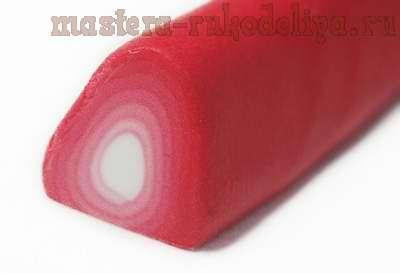 Мастер-класс: Клубничная колбаса
