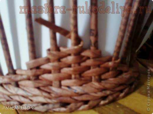 Мастер-класс по плетению: Филейно-ситцевое плетение