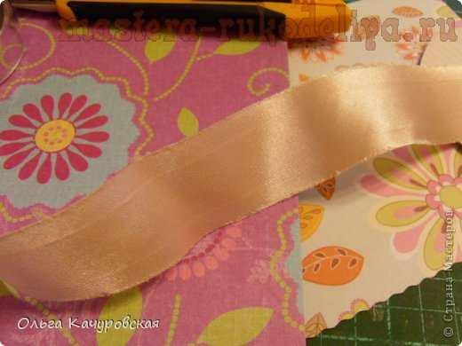 Мастер-класс: Шкатулочки из бобины от скотча