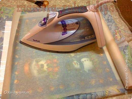 Мастер-класс по рукоделию для дома: Календарь ожидания Нового года