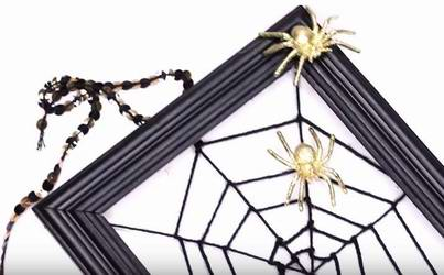 Видео мастер-класс по рукоделию для дома: 4 идеи декора на Хэллоуин