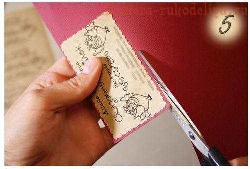 Мастер-класс: Как сделать визитку за 10 минут