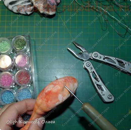Мастер-класс по шитью игрушек: Crazy зебры и другие примитивы