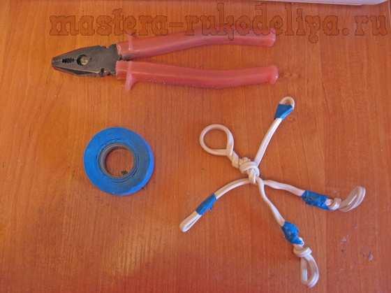 Мастер-класс по шитью игрушек: Домовой для автомобиля