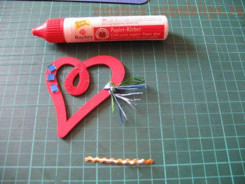 Мастер-класс: Использование гуаши при покраске чипборда