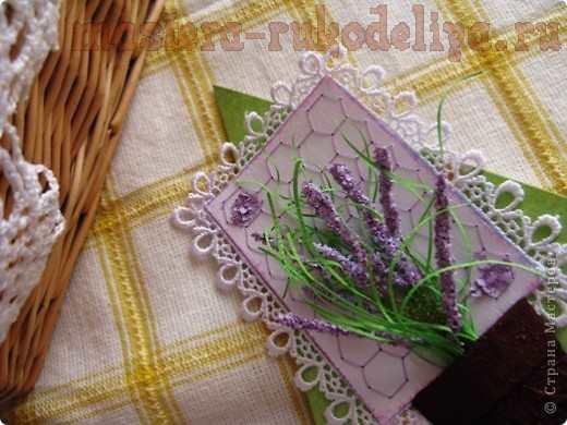 Мастер-класс: Flower Soft своими руками
