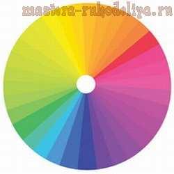 Как сочетать цвета в украшениях