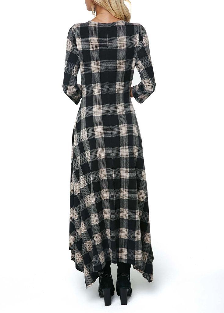 Шьём 3 платья в бохо-стиле с асимметричным подолом