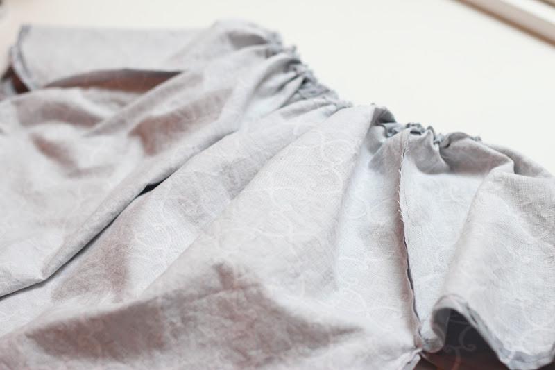 Идеальная блузка для беременных