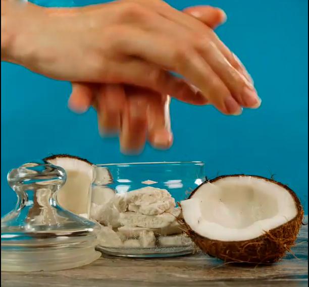 Как сделать кокосовое масло дома