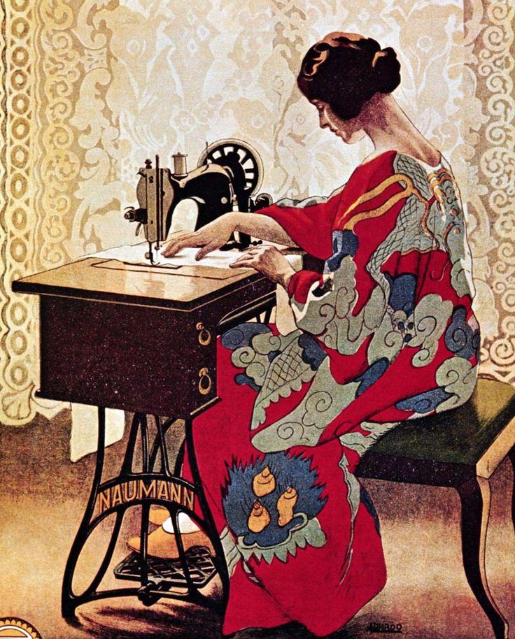 15 швейных лайфхаков или как облегчить себе шитье