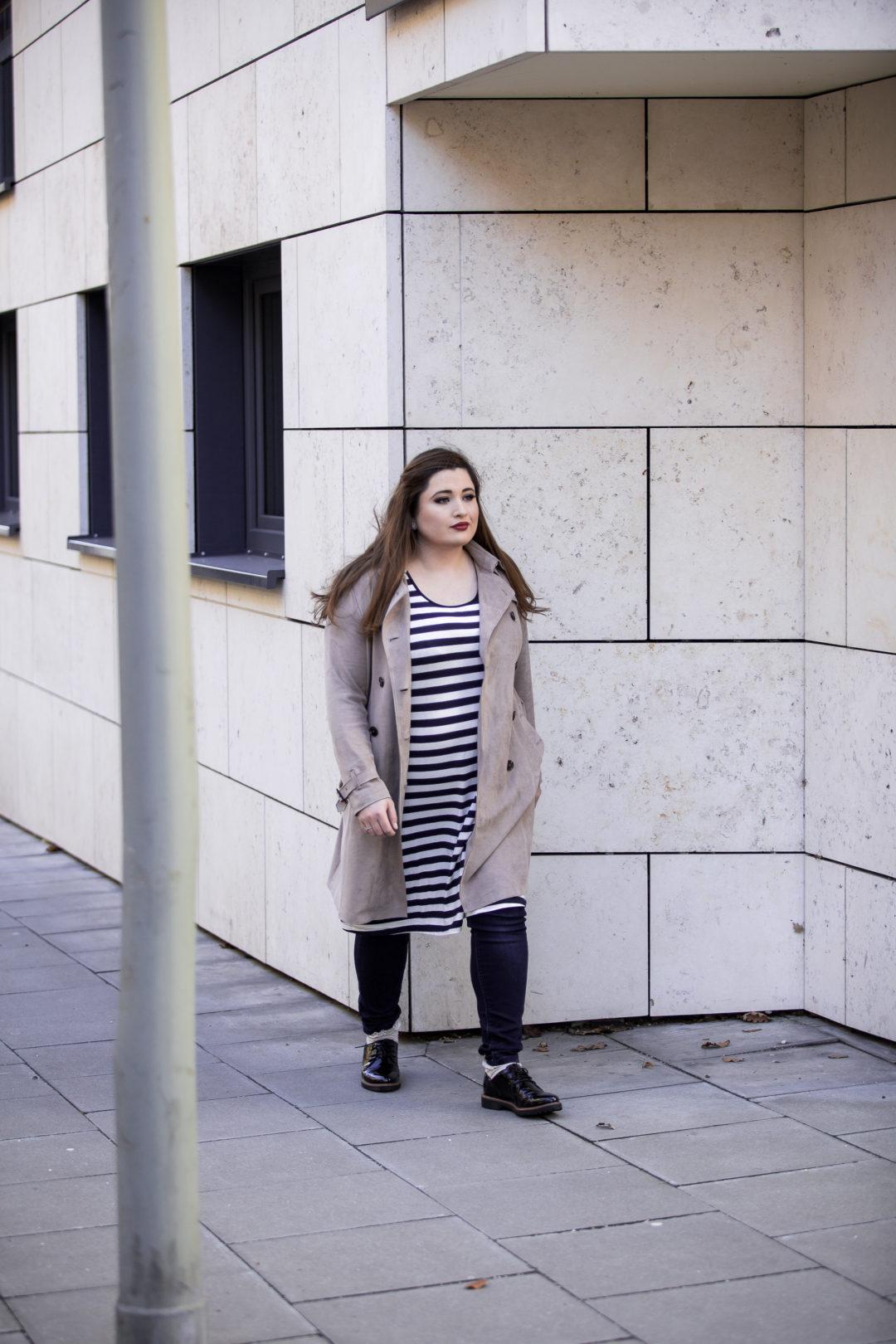 4 вдохновляющих наряда для женщин размера Plus Size