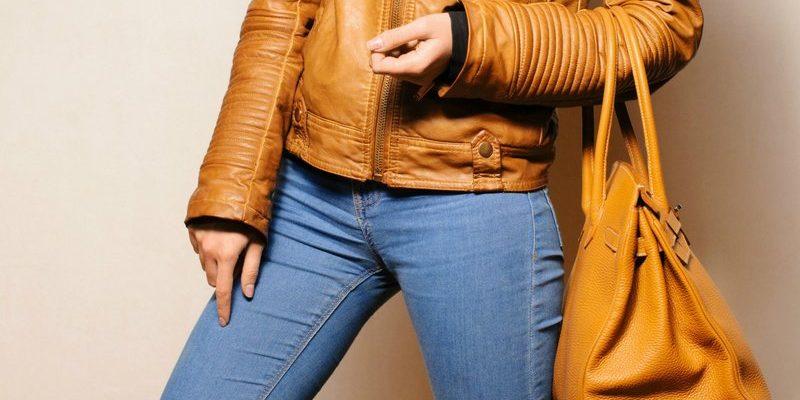 Какая длина блузки и жакета сделает вас стройнее?