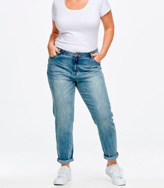 Какие джинсы вам подходят? Топ стильных советов