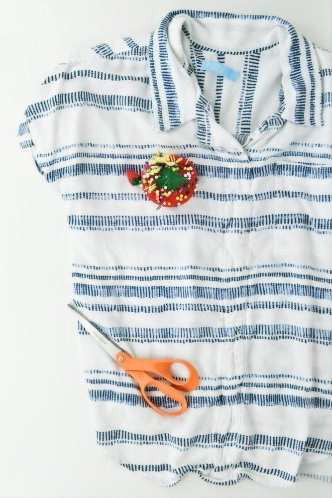 Как выбрать ткань для шитья?